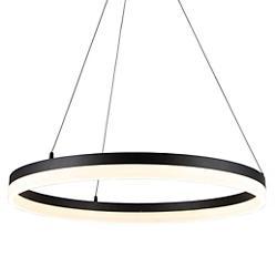 Circa LED Round Pendant