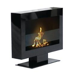 Tribeca II Indoor Fireplace