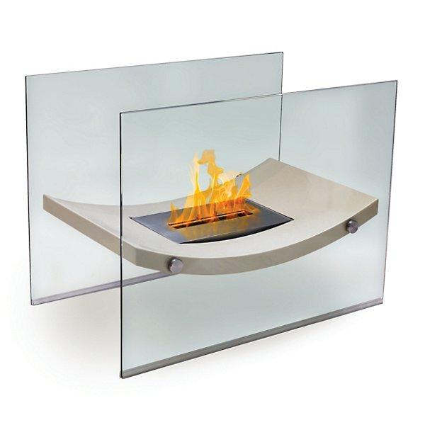 Broadway Indoor Fireplace