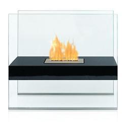 Madison Indoor Standing Fireplace