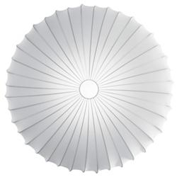 Muse Wall/Ceiling Light (White/Large) - OPEN BOX RETURN