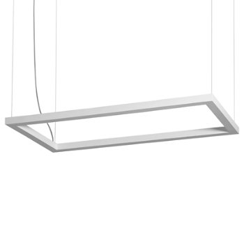 Framework LED Wall / Semi-Flushmount