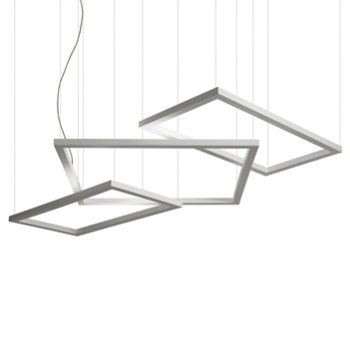 Framework LED Linear Suspension, collection