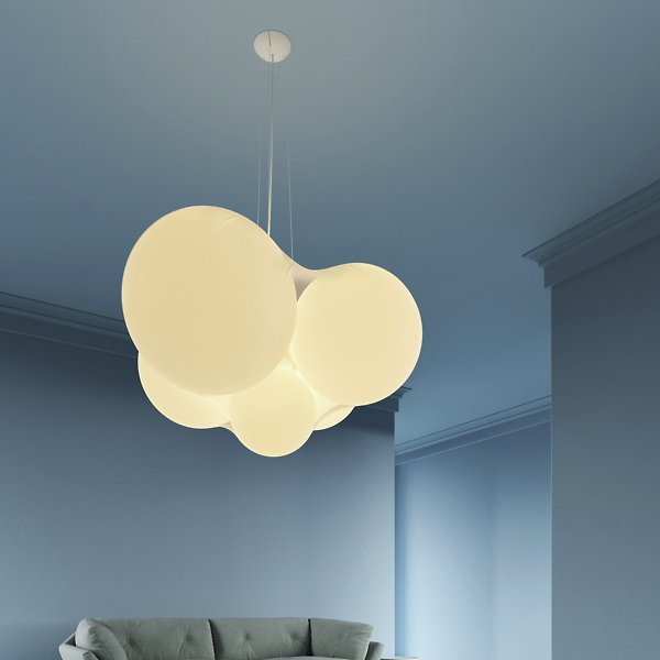 Cloudy LED Pendant