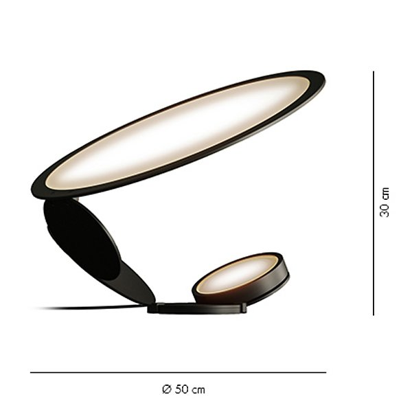 CUT LED Table Lamp
