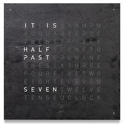 Creator's Edition Metamorphite Wall Clock