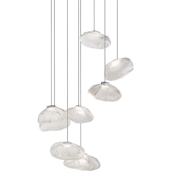 73.8 LED Multi-Light Pendant