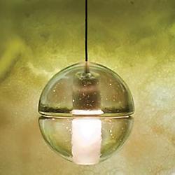 14.1 Single Pendant Light (Clear) - OPEN BOX RETURN