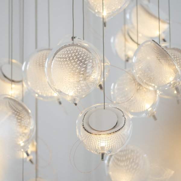 76.26 Multi-Light Pendant