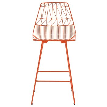 Lucy Counter Stool By Bend Goods At Lumens Com