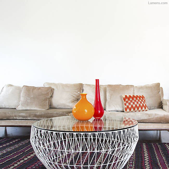 Modern Coffee Table Design Ideas for Living Room