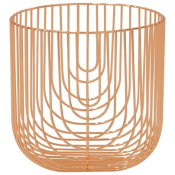 Bend Mini Basket - 8 In.