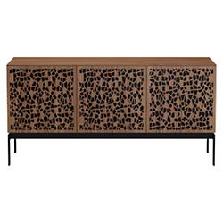 Elements Triple Cabinet - Console Base