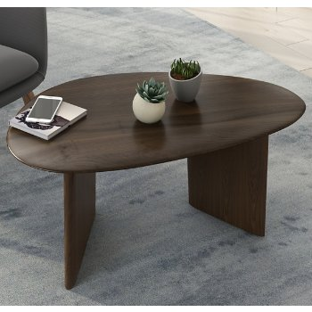 Orlo Coffee Table, in use