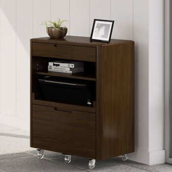 Sola Multifunction Cabinet, in use