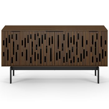 Shown in Toasted Walnut finish, 60-Inch