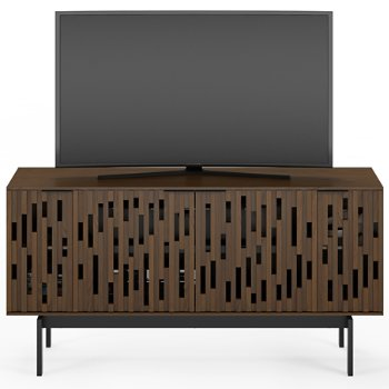 Shown in Toasted Walnut finish, 60-Inch, in use