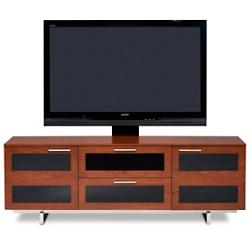 Avion Series II Triple-Wide Media Cabinet