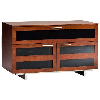 Avion Series II Tall Double Media Cabinet