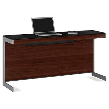 Shown in Chocolate Stained Walnut finish