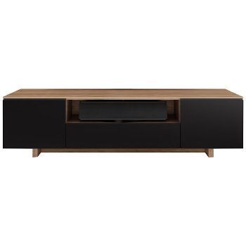 Nora Slim Quadruple Wide Media Cabinet