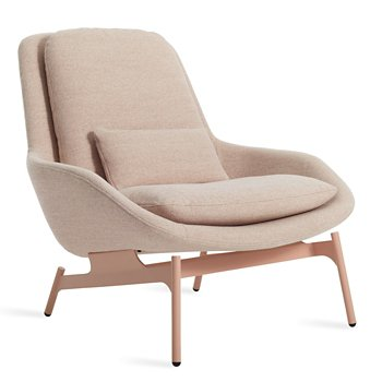 Field Lounge Chair By Blu Dot At Lumens Com
