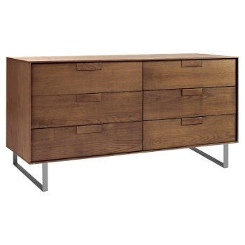 Series 11 Six-Drawer Dresser