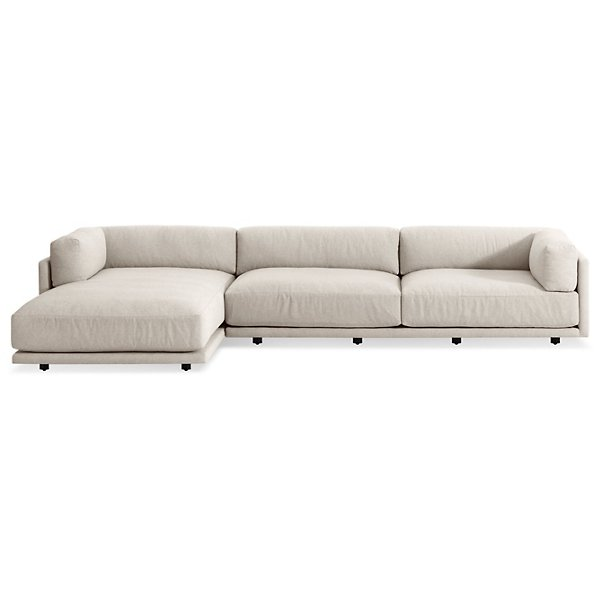 Sunday Sofa with Chaise