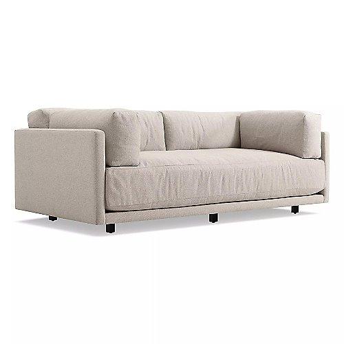 Sunday Sofa by Blu Dot at Lumens.com