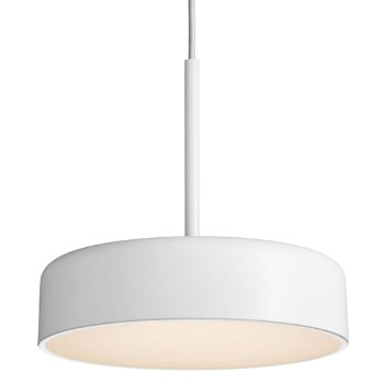 Shown in White finish, Small size