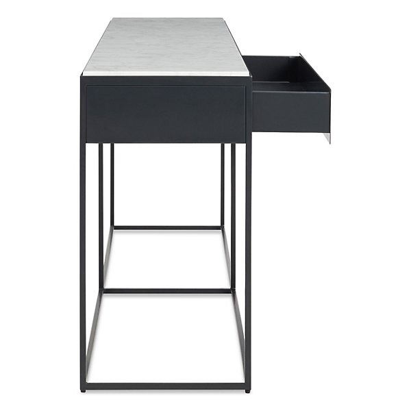 Construct 2 Drawer Console Table