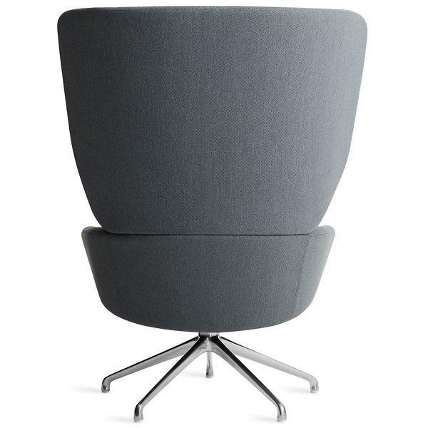 Heads Up Swivel Lounge Chair