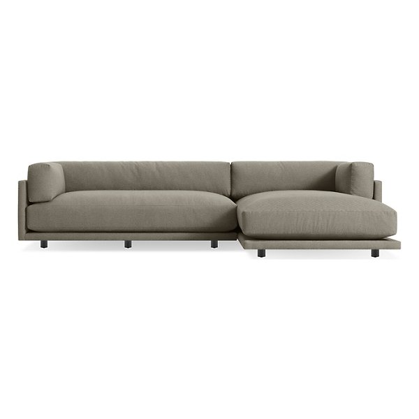 Sunday Small Sofa with Chaise