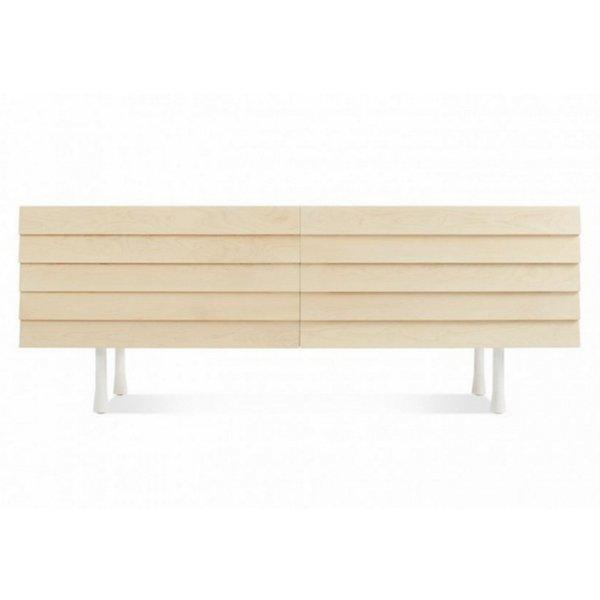 Lap 4 Drawer Dresser