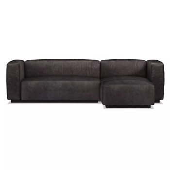 Cleon Sectional Sofa By Blu Dot At Lumens Com
