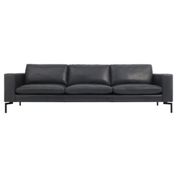 New Standard Leather Sofa by Blu Dot at Lumens.com