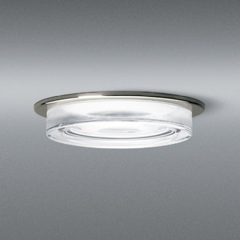Limburg L3289 IC-Rated Installation Housing Semi-Recessed Light