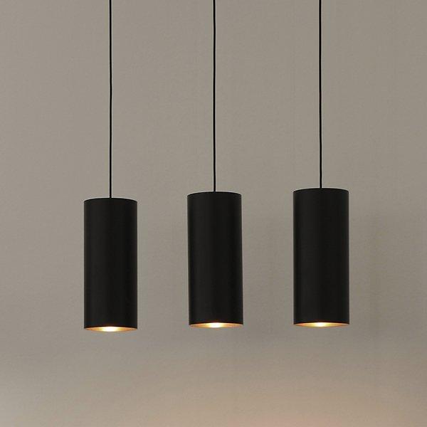 Studio Line LED Cylindrical Mini Pendant