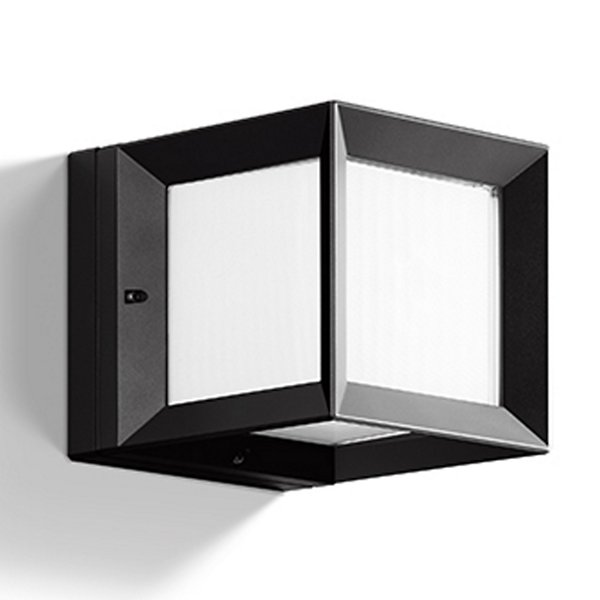Impact Resistant LED Ceiling/Wall Light-2423/2453