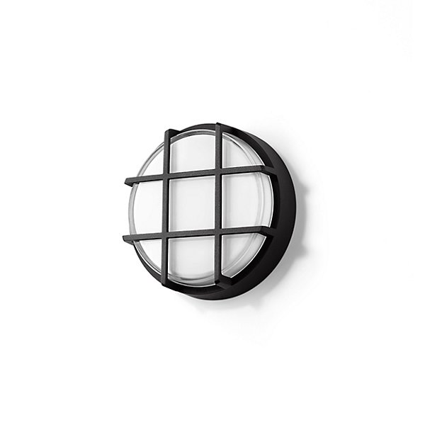 Impact Resistant LED Ceiling/Wall Light-3502/3503