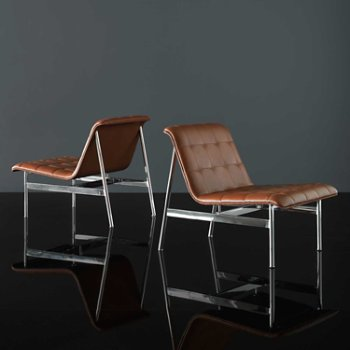 Shown in Rogue Leather: Spice color, Pair