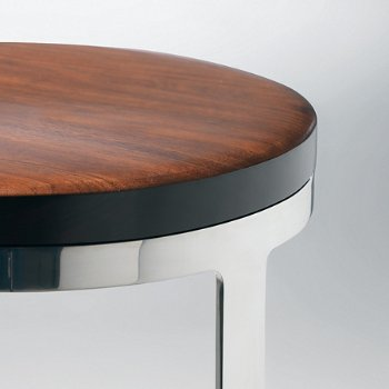 Shown in Maple: 860 finish, Detail view