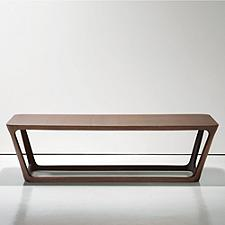 Area Rectangle Cocktail Table
