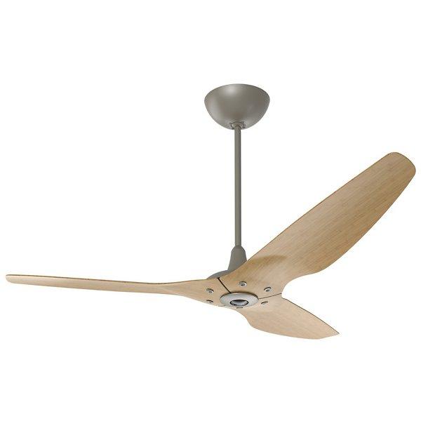 60-Inch Haiku Bamboo Indoor Ceiling Fan