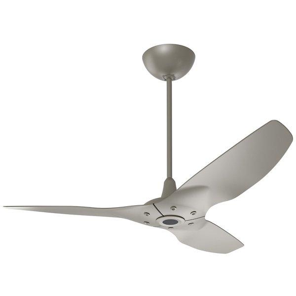 Haiku Monochrome Outdoor Ceiling Fan