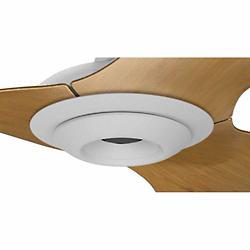 Haiku Fan Indoor LED Light Kit (White) - OPEN BOX RETURN