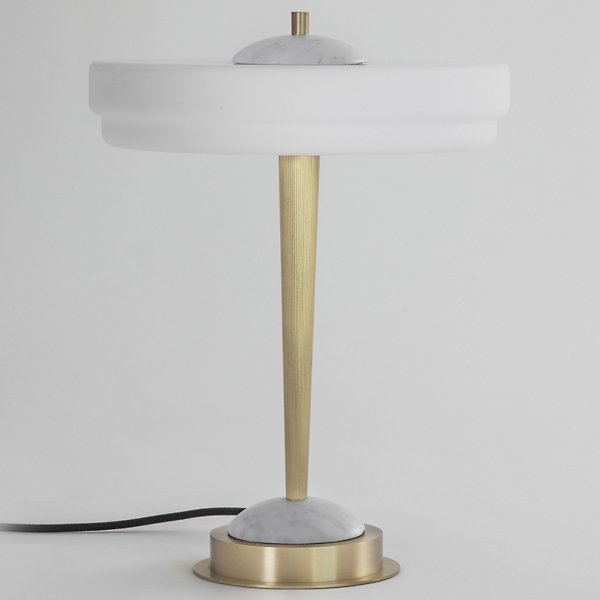 Trave Table Lamp