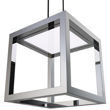 Boxer LED Pendant