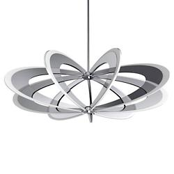Iridium LED Pendant