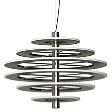 Staxx 6-Tier LED Pendant
